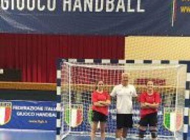 Eskişehir'den milli hentbolcularımız Avrupa Şampiyonası'nda