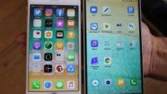 Çin menşeli telefonlara ilgi artışı