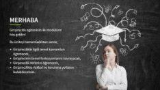 Kent enstitüsü eğitimlerine yoğun ilgi