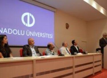 Anadolu Üniversitesi Devlet Konservatuarının TÜBİTAK başarısı