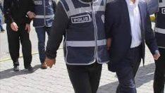 DEAŞ ile irtibatlı oldukları iddia edilen 2 şahıs yakalandı