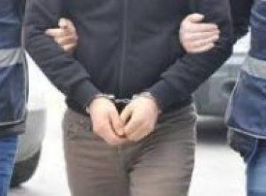 Eskişehir'deki silahlı kavgayla ilgili 1 kişi tutuklandı