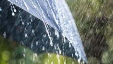 Eskişehir'de yağış uyarısı