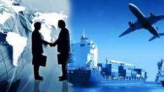 Eskişehir'in ihracatı da ithalatı da arttı