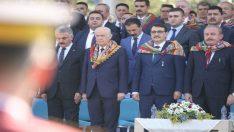 Bakan Dönmez'den Doğu Akdeniz mesajı