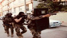 Eskişehir narkotik polisinden dev bir operasyon daha