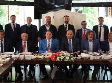 Eskişehirspor yönetimine talip olan gruba tüzük engeli
