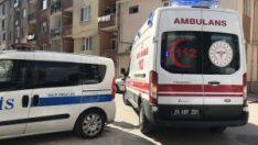 Eskişehir'de esrarengiz kadın cinayeti