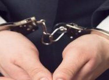Eskişehir'de uyuşturucu şüphelisi adliyeye sevk edildi