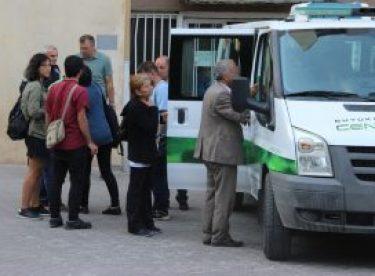 Eskişehir Büyükşehir Belediyenin aracı teröristlerin hizmetine verildi!