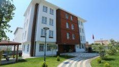 Odunpazarı Belediyesi'nden Orhangazi Mahallesine yeni halk merkezi