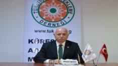 TUKDES'DEN Büyükşehir'e atık eleştirisi