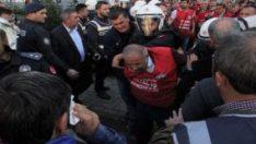 Birleşik Metal İş Genel Başkanı gözaltına alındı