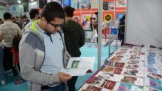 Anadolu Üniversitesi Eskişehir Kitap Fuarı'nda