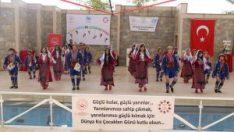 11 Ekim Dünya Kız Çocukları Günü etkinliği