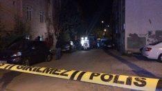 Polislere saldıran 2 terörist öldürüldü