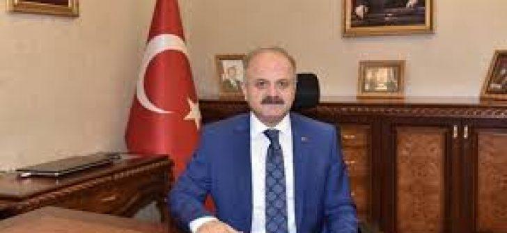 Eskişehir Valisi Çakacak'ın acı günü