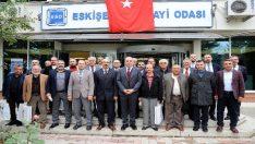 Eskişehir'e Mesleki Eğitime Simülasyon Merkezi geliyor