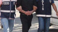 Aranan 3 FETÖ şüphelisi Eskişehir'de yakalandı