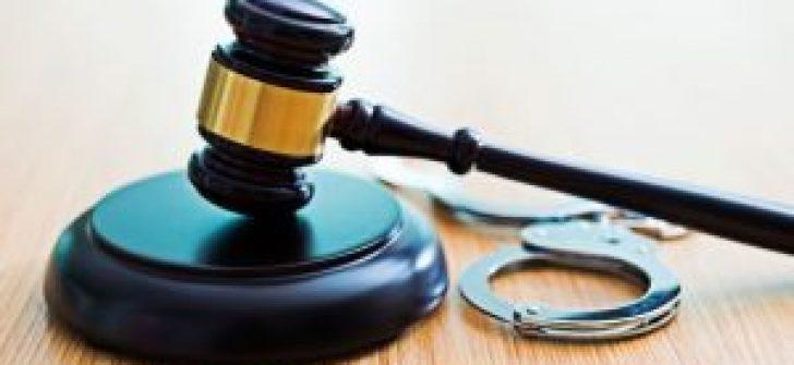 FETÖ şüphelisi kadın 'Hakim adayı' gözaltına alındı