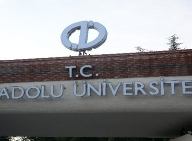 Anadolu Üniversitesi Açıköğretim Sistemi ara sınavları 14-15 Aralık'ta
