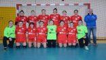 Anadolu Üniversitesi Kadın Hentbol Takımı ligin ikinci yarısına galibiyetle başladı