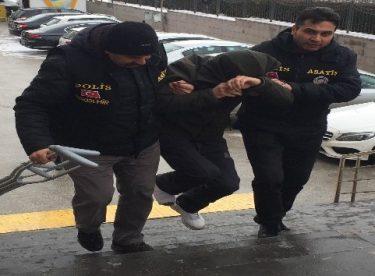 Eskişehir'de fuhuş operasyonu: 8 gözaltı