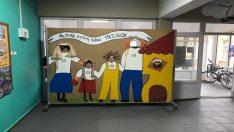 Odunpazarı'nda çocuklar için eğitim atölyeleri