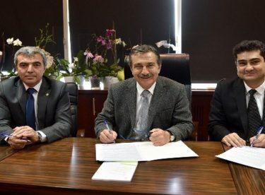 Tepebaşı'nda asansör kontrol protokolü imzalandı