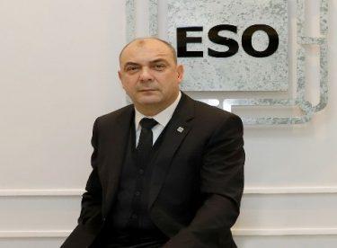 ESO Başkanı Kesikbaş'tan İdlib şehitleri için başsağlığı mesajı