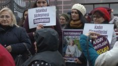 Kadınlar, Ayşe Tuba Arslan davasında bir araya geldi