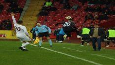 Eskişehirspor: 0 – Hatayspor: 1