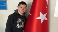 Tepebaşı'nın özel sporcusu Türkiye Şampiyonası'na katılmaya hak kazandı