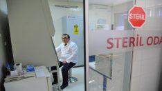 """Prof. Dr. Yusuf Öztürk'dan """"Korona Virüsü"""" açıklaması"""