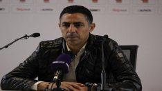 Eskişehirspor ligde kalma umutlarını azalttı