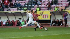Eskişehirspor 0 – 2 Giresunspor
