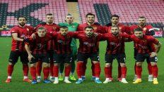 Eskişehirspor: 1 – Adana Demirspor: 4
