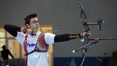 Mete Gazoz'dan Türkiye rekoru