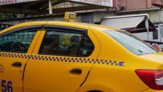 'Ticari taksilere' ilişkin yeni genelge yayınlandı