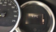 Termometreler 47 dereceyi gösterdi, yaşlılar sokağa çıkmadı