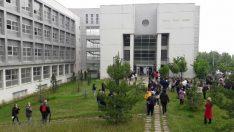 Eskişehir'de MSÜ sınavları yapıldı