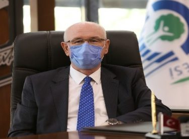 Başkan Kazım Kurt, artan Korona virüs vakalarını değerlendirdi