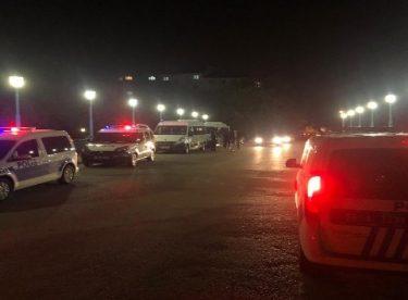 Polisin uyarılarını dikkate almayanlara ceza