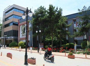 Odunpazarı Belediyesi Sıfır Atık Belgesi aldı