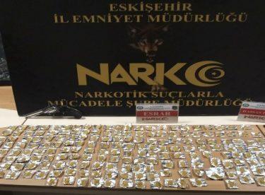 Narkotik sokak satıcılarına göz açtırmıyor