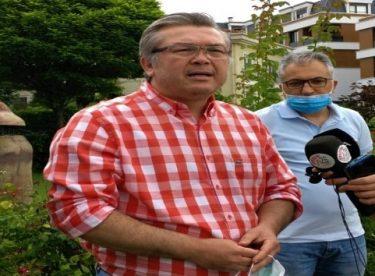 Eskişehirspor Başkanı Akgören'den 'teşvik primi' konusunda sert açıklamalar