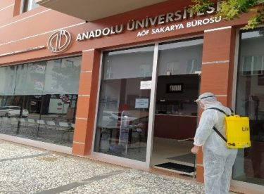 Anadolu Üniversitesi Açıköğretim sınavları hazırlıklarını tamamladı