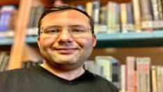 Dr. Öğretim Üyesi Eyüp Çınar ABD'den ESOGÜ'ye dönüyor
