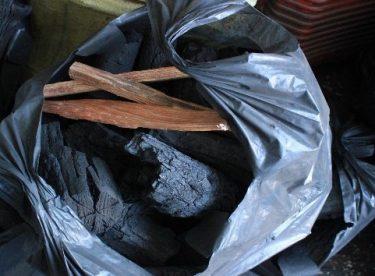 Kurban Bayramı öncesi mangal kömürü satışları arttı