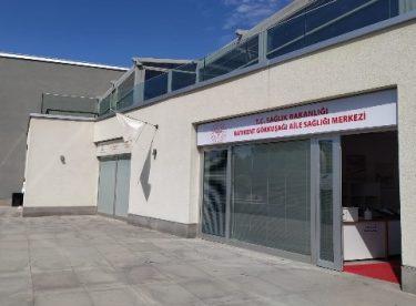Eskişehir'de 2 doktor ve 2 hemşirede Covid-19 tespit edildi